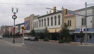 Fayetteville TN